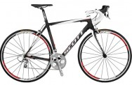 ���������� SCOTT / ��� ����� ���� - �������� - Road bike CR 1 Comp