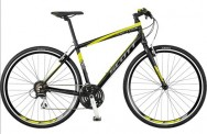 ���������� SCOTT / ��� ����� ���� - �������� - Road bike Matrix 40