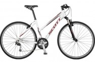 ���������� SCOTT / ��� ����� ���� - �������� - Women s bike Sportstar 40 lady
