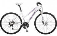 ���������� SCOTT / ��� ����� ���� - �������� - Women s bike Sportstar 55 lady