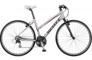 ���������� SCOTT / ��� ����� ���� - �������� - Women s bike Sportstar 60 lady