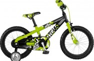 ���������� SCOTT / ��� ����� ���� - �������� - Junior s bike Voltage JR 16
