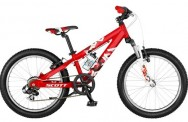 ���������� SCOTT / ��� ����� ���� - �������� - Junior s bike Voltage JR 20